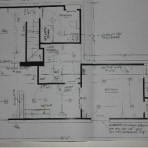 Basic Basement Project Drawing