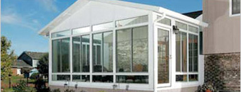 Prefab sunroom my remodeling costs for Prefab room addition kits
